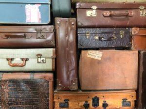 Reisekoffer